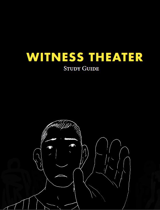 The Witness-Theater