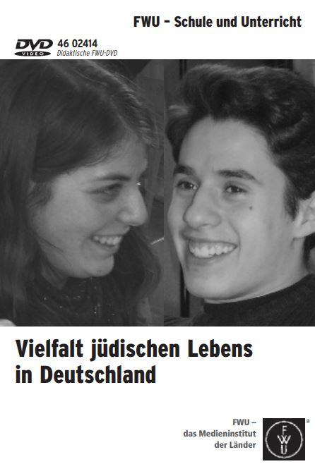 Vielfalt jüdischen Lebens in Deutschland