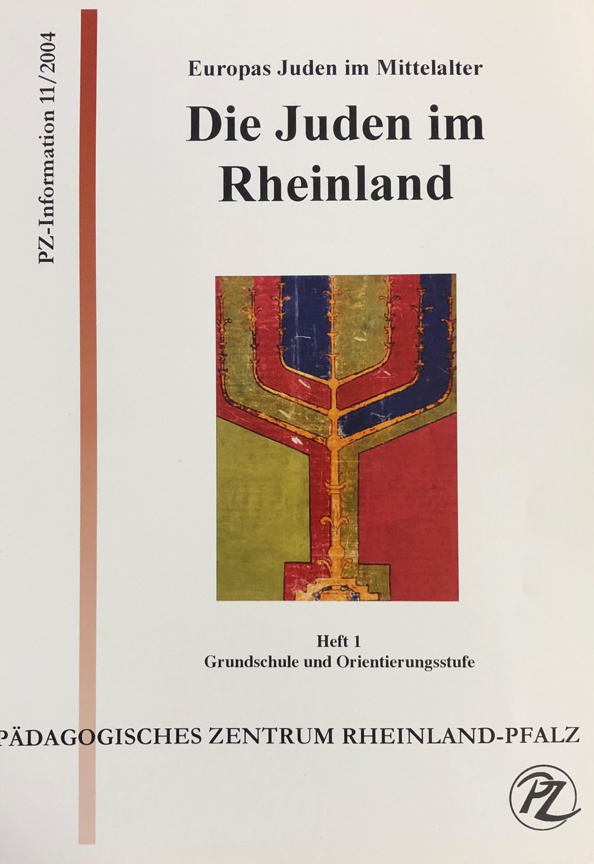 Europas Juden im Mittelalter